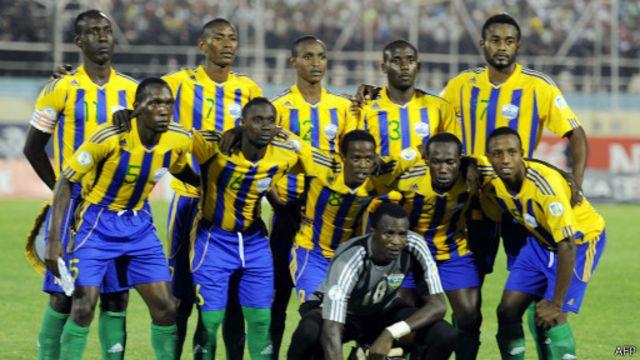 L'équipe rwandaise a été disqualifiée des éliminatoires de la CAN 2015.