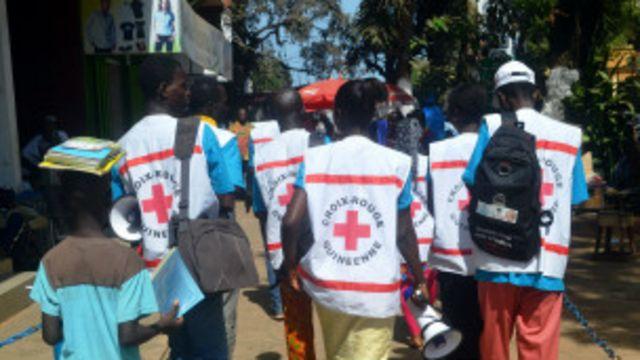 L'insécurité inquiète les humanitaires en Guinée
