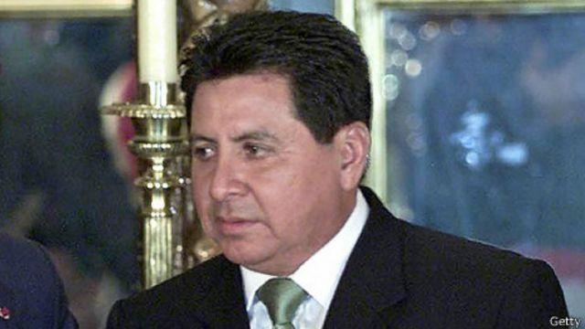 José León.