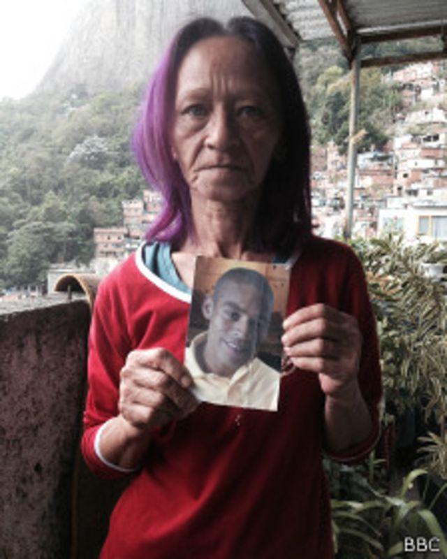 Maria de Fátima dos Santos Silva