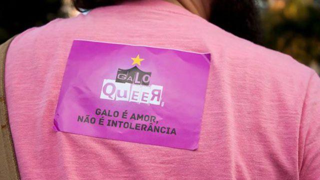 Galo Queer (Arquivo pessoal)