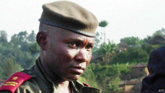 Gabriel Amisi Kumba avait été suspendu de son poste à la tête de l'armée de terre en 2012.