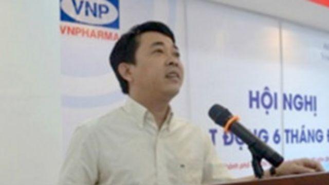 Ông Nguyễn Minh Hùng năm nay 36 tuổi