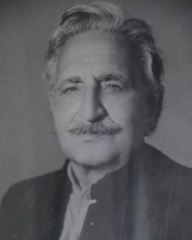 عبدالغني خان