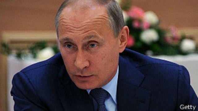 Путин выступает перед молодыми учеными в Сарове