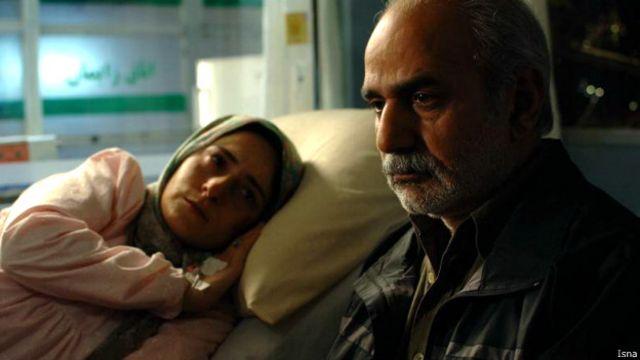 این سومین بار است که فیلمی از رضا میرکریمی به عنوان نماینده سینمای ایران به اسکار معرفی می شود