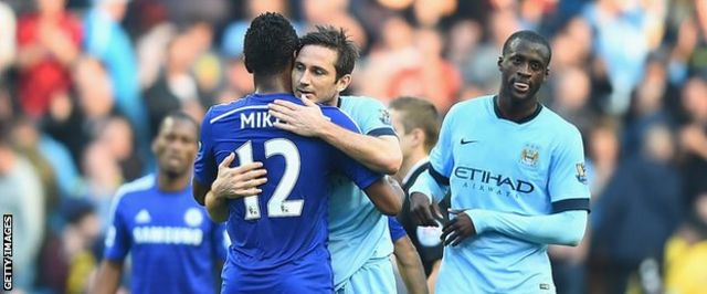 Người đáng vui nhất – Frank Lampard lại có thể là người buồn nhất khi tan trận