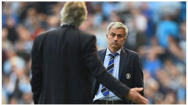 Pellegrini ameikejeli  Chelsea kwa kucheza kama timu ndogo