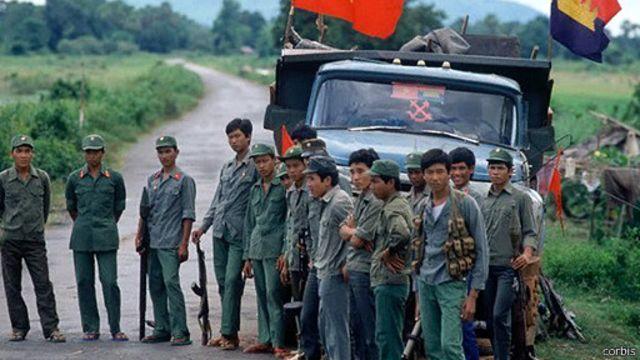 Bộ đội Việt Nam tại Campuchia