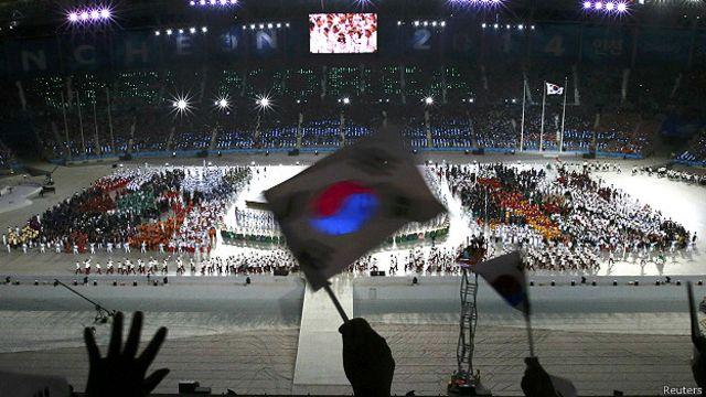इंचियोन एशियाई खेल
