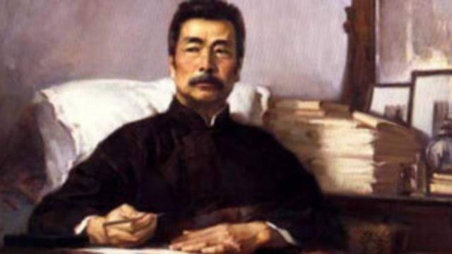 鲁迅是中国近现代作家中被评价最高的人,但也是生前身后都不断引起争议的人。