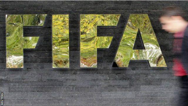 Fifa ilikuwa imetishia kuipiga marufuku Nigeria iwapo Maigiri angenyimwa fursa ya kuandaa uchaguzi mkuu