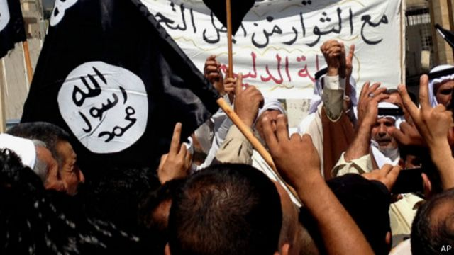 مشارکت کشورهای اسلامی در عملیات سوریه برای خنثی کردن تبلیغات دولت اسلامی لازم بوده است