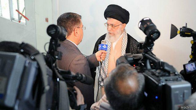 مقامات ایران گفتهاند که به درخواست آمریکا برای همکاری پاسخ منفی دادند