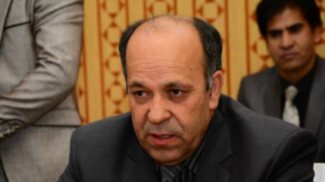 عبدالرشید عابد