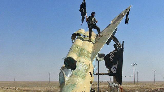"""تحول كثير من الجهاديين الأردنيين إلى تأييد """"تنظيم الدولة الإسلامية"""""""