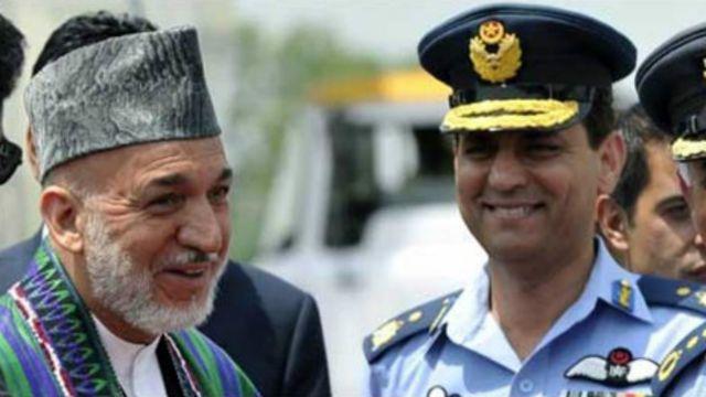 کابل، نقش نظامیان پاکستان را در تیره گی روابط کابل_ اسلام برجسته میداند
