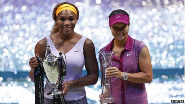 Li fue la primera jugadora asiática en ganar un Grand Slam y llegó a ser la segunda mejor jugadora del mundo por detrás de la estadounidense Serena Williams.