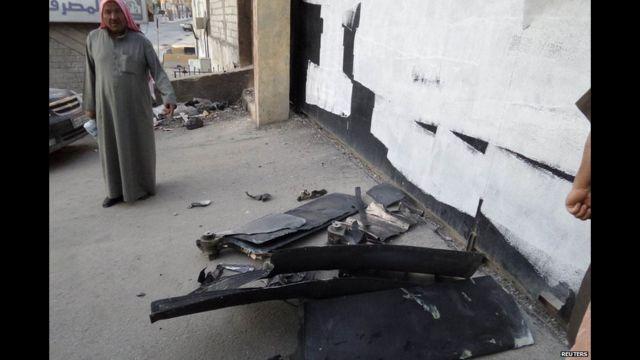 امریکہ کی سینٹرل کمانڈ کا کہنا ہے کہ سنی عرب ممالک بحرین، اردن، قطر، سعودی عرب اور متحدہ عرب امارات نے ان حملوں میں یا تو حصہ لیا یا ان کی حمایت کی ہے۔