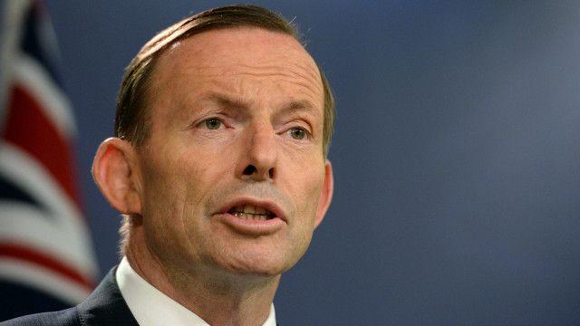 一名曾经威胁要刺杀澳大利亚总理埃尔伯特的男子在墨尔本被警方开枪打死。