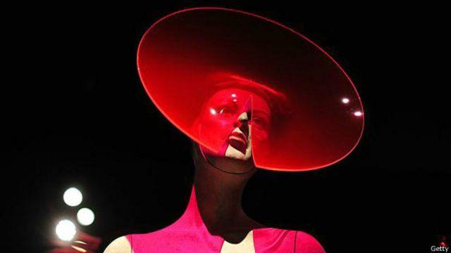 Quieres Llamar La Atención En Redes Sociales Usa Un Sombrero Bbc News Mundo