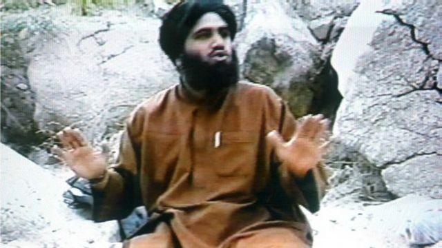 Di berbagai videonya Abu Gaith mengaku bahwa pelaku 11 September adalah al-Qaida.