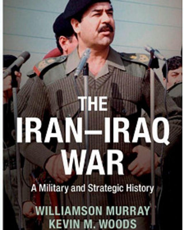 کتاب «جنگ ایران و عراق» را انتشارات کمبریج در سپتامبر ۲۰۱۴ در ۴۰۹ صفحه منتشر کرده