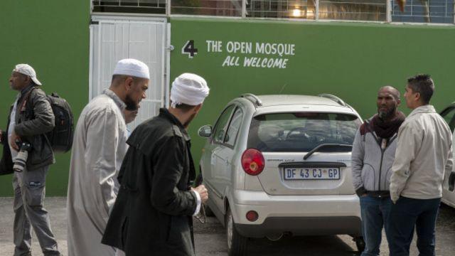 Masjid ramah gay sebelumnya resmi dibuka pada Jumat (19/09) lalu.