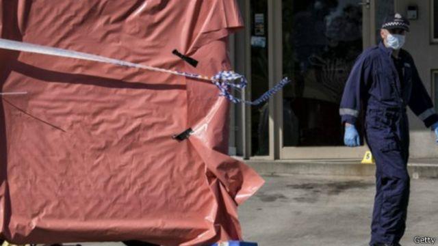 تشهد أستراليا مداهمات موسعة لمشتبه بهم في الإرهاب في سيدني ومدن أخرى