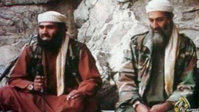 Suleiman amesema kuwa Bin Laden alimtawaza kama msemaji wa kundi hilo baada ya shambulizi na 9/11