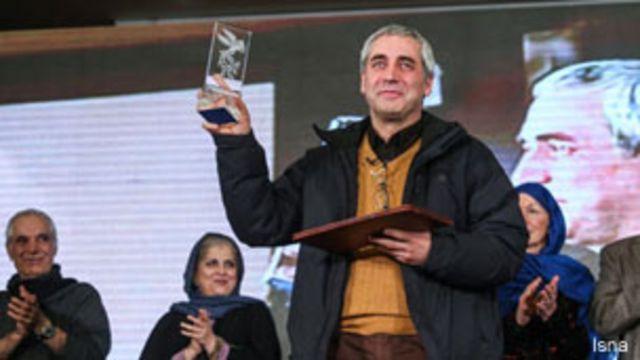 چ در جشنواره فیلم فجر برنده ۵ سیمرغ بلورین شد