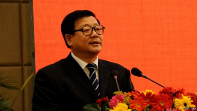 中国社科院院长王伟光