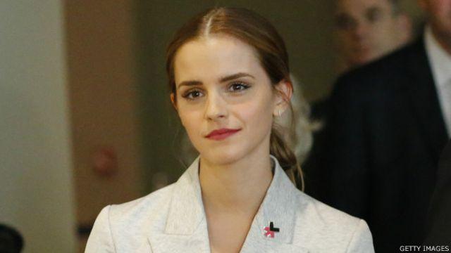 Emma Watson (Foto: Getty)