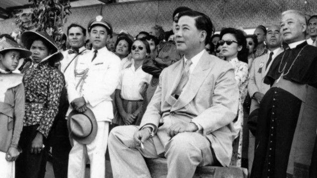 Ông Ngô Đình Diệm đã tiến hành cải cách nông thôn khi còn làm Thủ tướng
