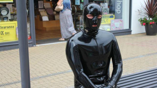 Gimp Man (BBC)
