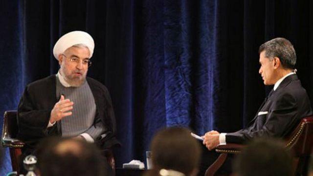فرید ذکریا، روزنامهنگار برجسته آمریکایی مجری برنامه امروز بود. عکسها از: سام فرزانه