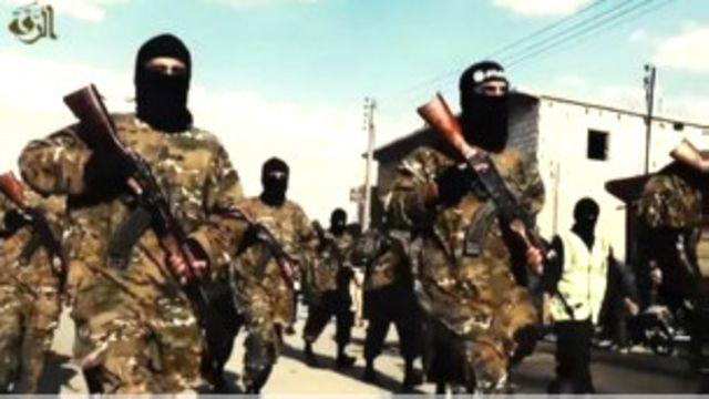 اقوام متحدہ کے رکن ممالک سے کہا گیا ہے کہ وہ جہادیوں کی بھرتی اور مالی وسائل کی فراہمی کو روکیں