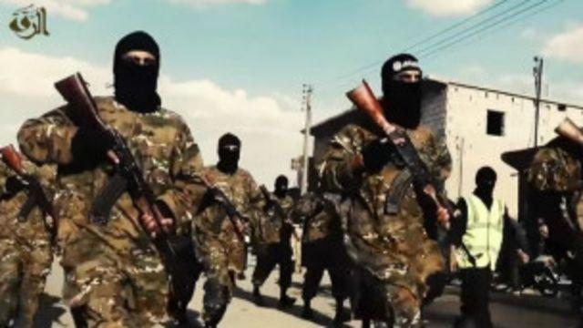 صاغت الولايات المتحدة قرار إلزام الدول الاعضاء بالحد من مشاركة مواطنيها في القتال في العراق وسوريا