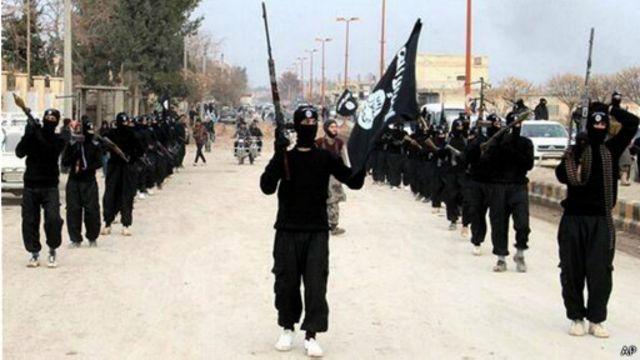 """در این نامه اطلاق عنوان """"حهاد"""" به جنگهای دولت اسلامی رد شده است"""