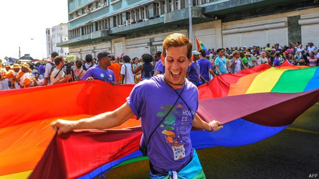 Blog: Cómo es ser homosexual en Cuba - BBC News Mundo