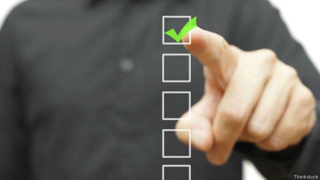 No voto para deputado, cargos são preenchidos de acordo com o número de votos alcançado por cada partido