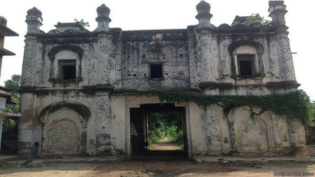 शंकर मठ, बोधगया, बिहार