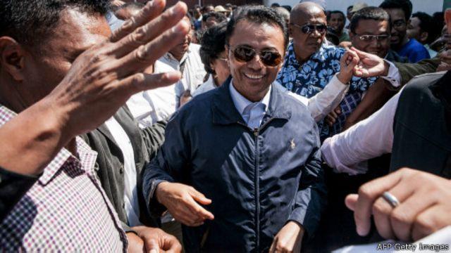 L'ex-président Marc Ravalomanana, assigné à  résidence à Diego Suarez a été  autorisé à assister à cette réunion.