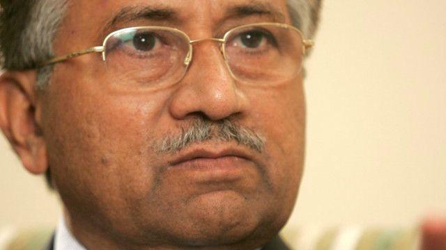د ولسمشر کرزي او جنرال مشرف تر منځ اړیکي له ۲۰۰۵ کال وروسته مخ په خرابېدو شوې.