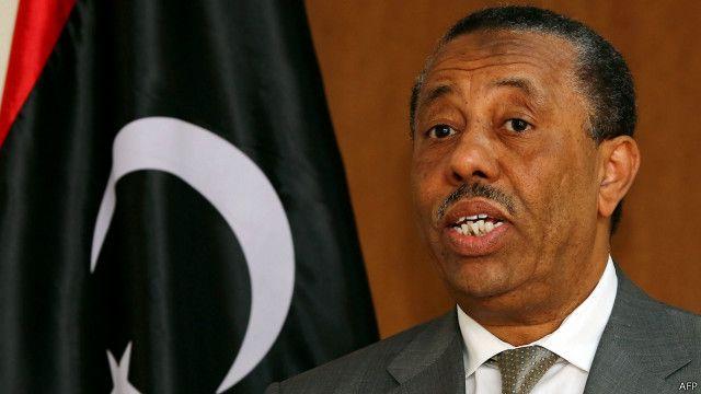 """الثني اشترط منذ أيام اعتراف الإسلاميين بـ """"خيارات الشعب"""" لإشراكهم في بناء """"ليبيا ديمقراطية"""" ."""