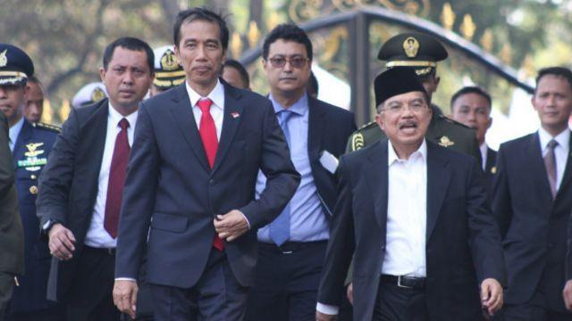 Jokowi- JK