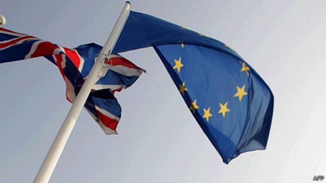 卡梅倫承諾如果保守黨在明年大選中勝出,英國將在2017年就是否留在歐盟的問題舉行全民公投。
