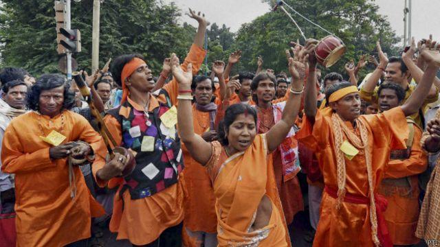 भाजपा समर्थक, महाराष्ट्र