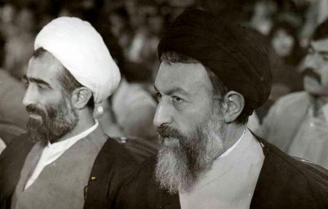 کاتم به سفیر آمریکا گفته بود: هواداران آیت الله خمینی در نظر دارند یک حزب تاسیس کنند و وارد سیاست شوند. سالیوان این حرف را نپذیرفت