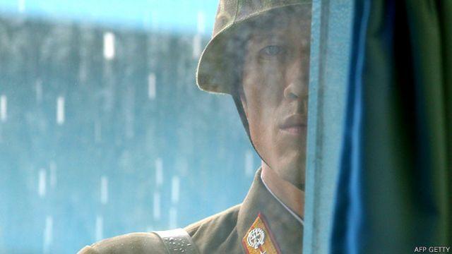 La franja entre las dos Coreas fue creada en 1953, cuando tuvo lugar la guerra que dejó cerca de tres millones de víctimas.